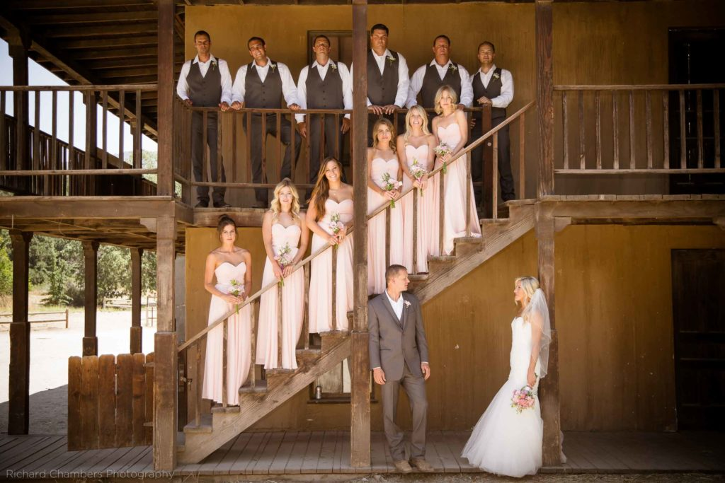 Lance & Lydia Wedding